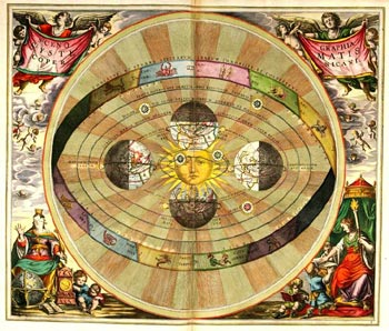 the architectonic form of kants copernican system The traditional form of a complete science: baumgarten's metaphysica in kant's architectonic of pure reason adrian switzer (university of missouri–kansas city) [the architectonic of pure reason] is of slight scientific.